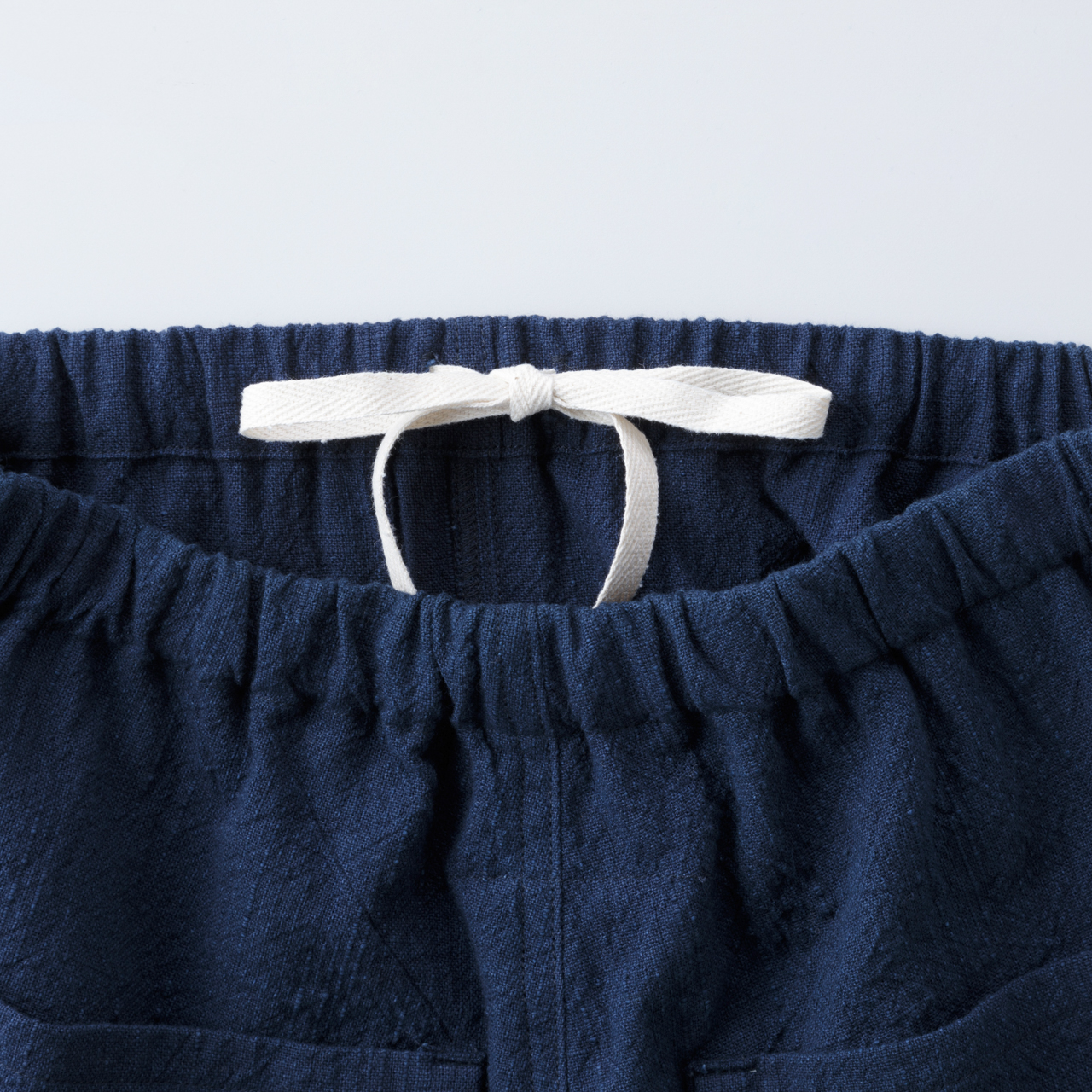 太節濃紺パンツ2