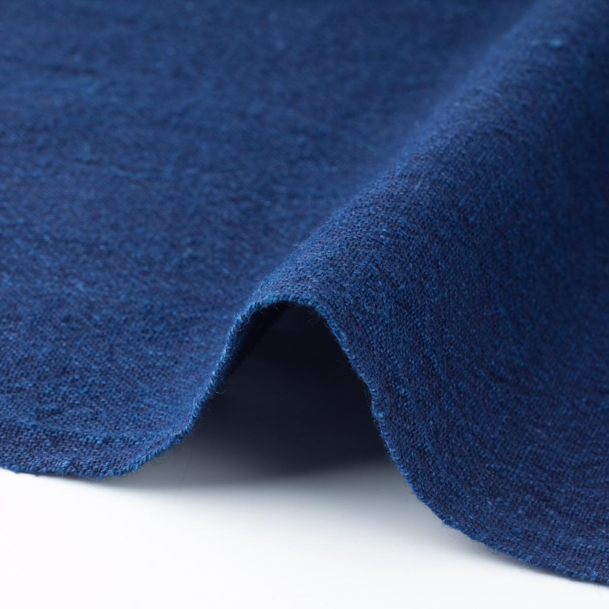 風合 藍染3