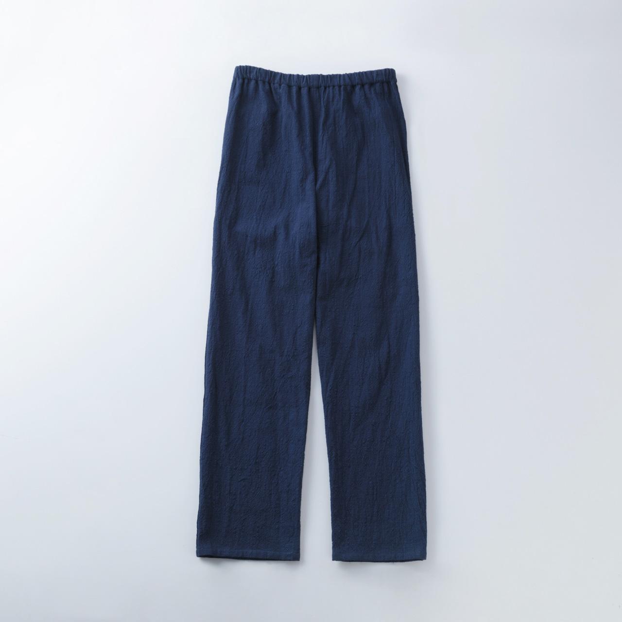 太節濃紺パンツ1