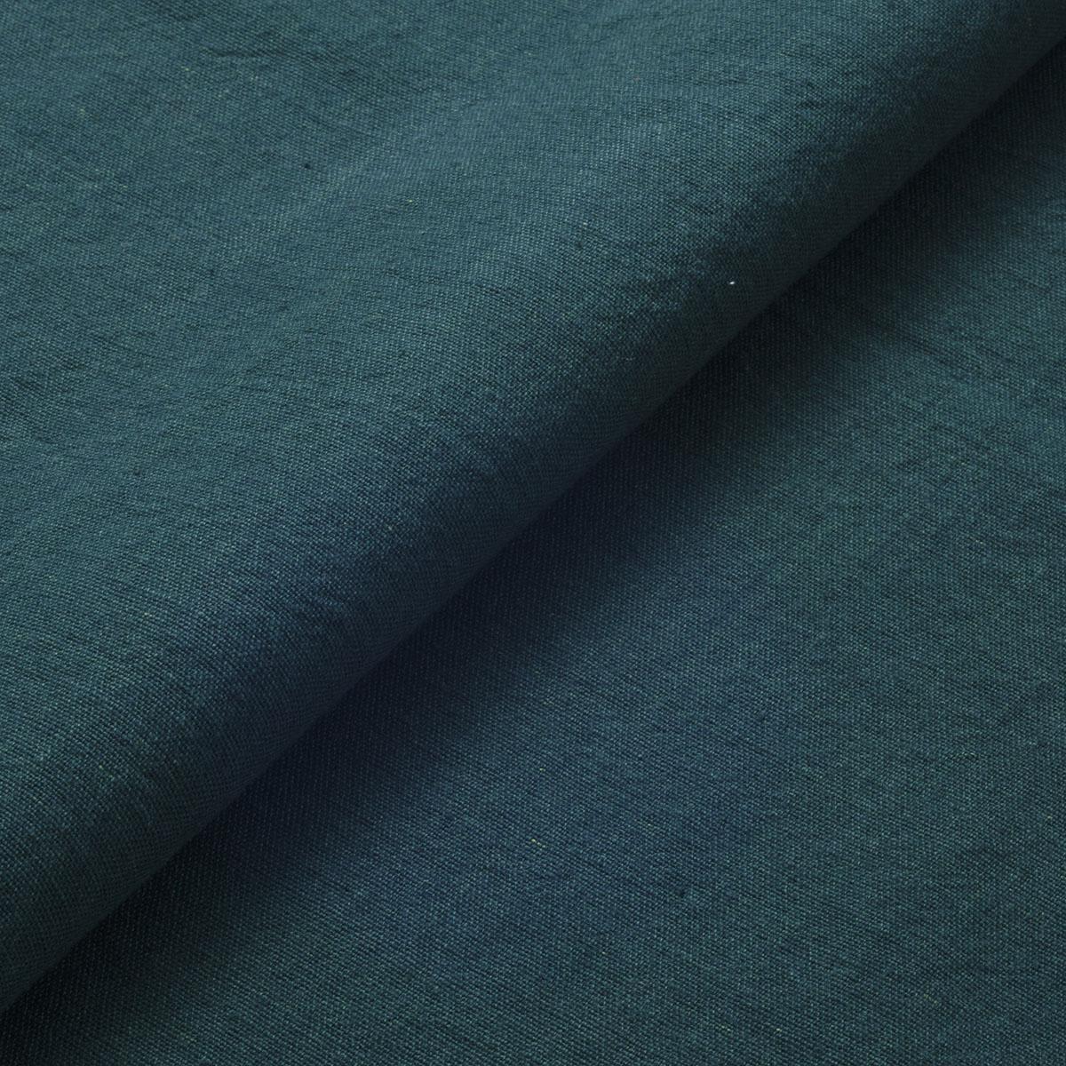節織_藍緑